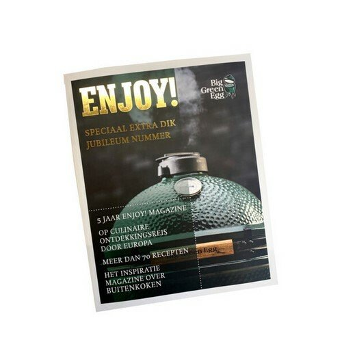 Enjoy magazine